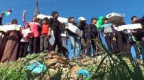 ENFORMASYON - Gazze'de Kudüs Protestoları