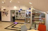 YEŞILPıNAR - Gençler İçin 'Kitap Kafe' Açıldı