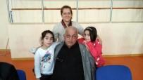 Gençlik Hizmetleri Ve Spor İlçe Müdürü Makamında Hayatını Kaybetti
