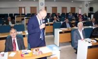 Giresun Güney Çevreyolu Projesine CHP'den Öneri