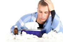 KARACİĞER YETMEZLİĞİ - Grip Salgınlarına Dikkat !