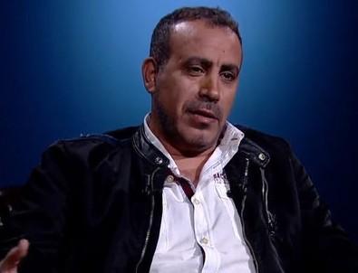 Haluk Levent: Sokaktan topladıklarını...