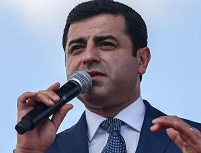HDP'nin başına kim geçecek?
