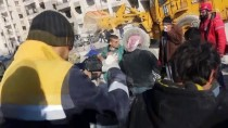 REJIM - İdlib'deki Patlamalarda Ölü Sayısı 32'Ye Çıktı