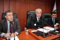 PERSONEL ALIMI - İl Genel Meclisinde Taşeron Personel Tartışması