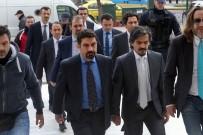 İSTİNAF MAHKEMESİ - İltica Talebi Durdurulan Darbeci Gözaltına Alındı