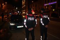 ŞÜPHELİ ARAÇ - İstanbul Polisinden 'Yeditepe Huzur' Uygulaması