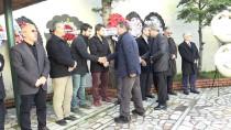GIRESUN ÜNIVERSITESI - İzmir Valisi Ayyıldız'ın Acı Günü