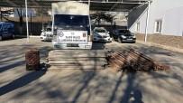 Jandarma 4 Bin Liralık Hırsızlık Olayını Çözdü, 1 Şüpheliyi Yakaladı