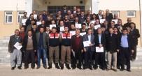 TAŞIMALI EĞİTİM - Jandarmadan Okul Servis Şoförlerine Eğitim