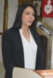 Kadın Aday 5 Erkek Adaya Karşı Başkanlığı Kazandı