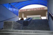 ERTUĞRUL ÇALIŞKAN - Karaman'da Hastane Alt Geçidi Tamamlandı