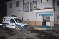 PARMAK İZİ - Karaman'da Hırsızlar Girdikleri Okula Zarar Verdi