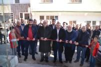 Kargı Gücü Spor Kulübü Lokali Açıldı