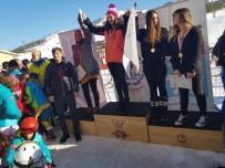 KANDILLI - Kayağın Kalbi Erzurum'da Attı