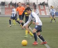 ABDULLAH ŞAHIN - Kayseri Birinci Amatör Küme U-19 Ligi