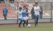 MEHMET KAYA - Kayseri U-16 Futbol Ligi B Grubu