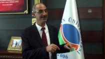 Kırşehir Seracılıkta Ege Ve Akdeniz'e Rakip Olmak İstiyor
