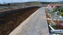 ARSLANBEY - Kocaeli'de Mezarlıklar Yenileniyor