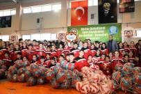 METİN ÖZKAN - Körfez Belediye Başkanı İsmail Baran Açıklaması