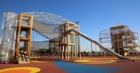 MEMDUH BÜYÜKKıLıÇ - Macera Parkı, Yap-İşlet-Devret Modeli İle İhale Edilecek