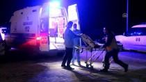 ABDULLAH ÇIFTÇI - Makamında Kalp Krizi Geçiren İlçe Spor Müdürü Hayatını Kaybetti