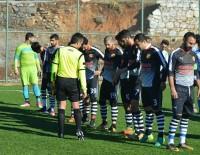 HEKİMHAN - Malatyaspor Sezonun İlk Galibiyetini Aldı