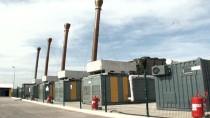 ELEKTRİK ENERJİSİ - Metan Gazından Elektrik