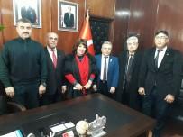 ÜLKÜCÜ - MHP'li Avşar'dan STK Açıklaması