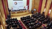 ENFORMASYON - Mısır'da Cumhurbaşkanlığı Seçim Takvimi Açıklandı