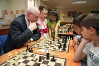 SATRANÇ - Odunpazarı Belediyesi'nden 'Yeni Yıla Merhaba Satranç Turnuvası'
