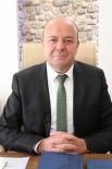 KAPADOKYA - Pazarcılar Odası Başkanlığı Seçiminde Özmen Güven Tazeledi