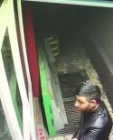 Polisin Şüphelendiği Şahıs Güvenlik Kameralarındaki Hırsızlık Zanlısı Çıktı