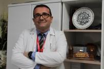 BABET - Prof. Dr. Halıcı Açıklaması 'Yanlış Ayakkabı Seçimi Ağrı Nedeni'