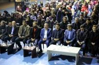 Rektör Biber, Mekke'nin Fethi Ve Kudüs Gecesi Programına Katıldı