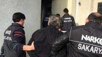 SAĞLIK RAPORU - Sakarya'da 13 Kilo 50 Gram Eroin Ele Geçirildi