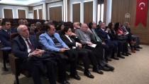 JANDARMA GENEL KOMUTANLIĞI - Samsun'da 'İZDES' Projesi Toplantısı