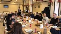 TAŞERON FİRMA - SATSO 28. Meslek Komitesi, Taşeron İşçi Yasasını Değerlendirdi