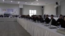 İSRAFİL KIŞLA - Şehirlerin Ekonomik Beklentileri Forumu