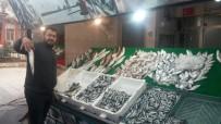 Siirt'te Balık Çeşitlerine Rağbet Artıyor