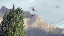 BESTLER DERELER - Şırnak'ın Cudi, Gabar Dağı İle Bestler-Dereler Bölgesi 'Geçici Özel Güvenlik Bölgesi' İlan Edildi