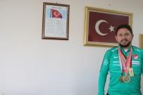 BAYAN MİLLİ TAKIM - Sivas'tan Ankara'ya Uzanan Bir Başarı Hikayesi