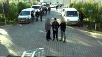 Suriyeli Gencin Katil Zanlıları Adliyeye Sevk Edildi