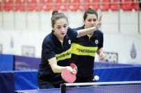 İBRAHİM GÜNDÜZ - Teniste Türkiye Şampiyonları Belli Oldu