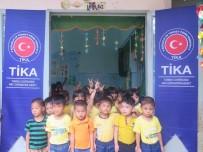 VIETNAM - TİKA'dan Vietnam'da 12 Anaokuluna Su Arıtma Sistemi
