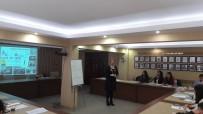 TSO'da 'Bilgi Güvenliği Ve İnovasyon' Eğitimleri Verildi