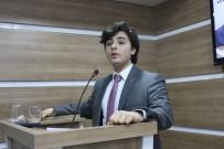 ÖĞRENCİ MECLİSİ - Türkiye Öğrenci Meclis Başkanlığına Niğde'den Aday