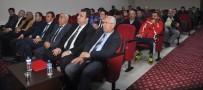 EĞİTİM KOMİSYONU - 'Türkiye Olimpiyat Düzenlemeye Hazır Mı?' Paneli