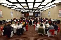 BÜLENT BİLGİÇ - TÜRSAD Üyesi Kuruluş Yemeğinde Biraraya Geldi