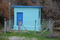 Ularca Mahallesinin İçme Suyu İçin Çalışmalar Tamamlandı